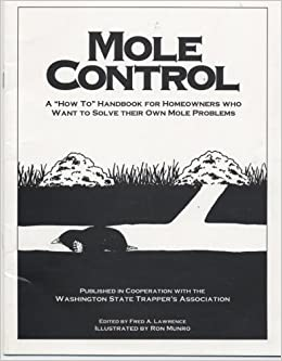Mole Control A