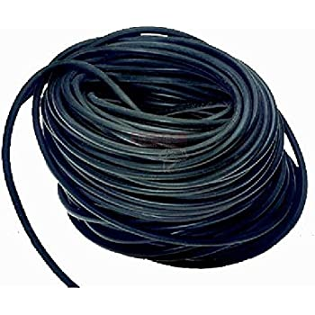 Epdm Truck Trailer Shock Cord Rubber Bungee Rope Solid 3 8