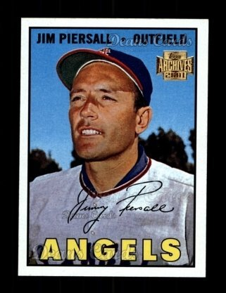 2001-topps-archives-125-67-topps-jimmy-piersall-baseball-card-deans-cards-8-nm-mt