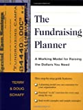 The Fundraising Planner 9780787944353