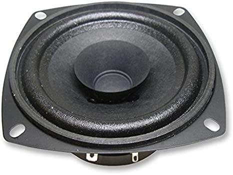 amazon stand alone single 8ohm speaker