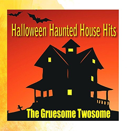 Halloween Haunted House Hits (Twosomes Halloween)