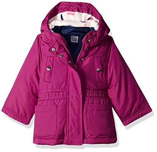 4in 1 Winter Coat - 1