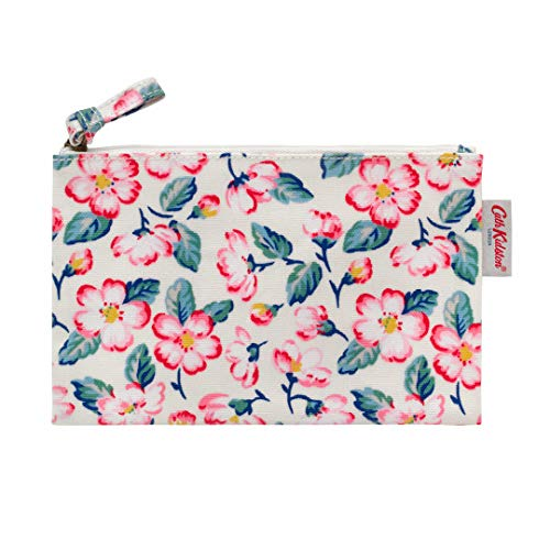 Cath Kidston - Monedero Warm Cream Medium: Amazon.es: Equipaje
