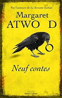 Neuf contes, Atwood, Margaret