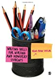 Writing Skills for Nursing and Midwifery Students, Taylor, Dena Bain, 1446208338