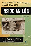 img - for Inside an Loc: The Battle to Save Saigon, April-May 1972 book / textbook / text book