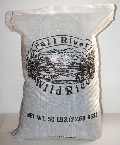 50lbs rice - 8