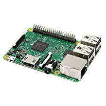 Raspberry Pi 3 Model B Board