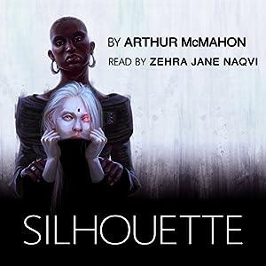 Silhouette Audiobook
