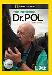 The Incredible Dr. Pol - Season 2