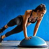 Bosu Balance Trainer, 65cm - Blue