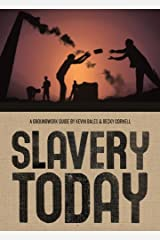 Slavery Today: A Groundwork Guide (Groundwork Guides) Kindle Edition