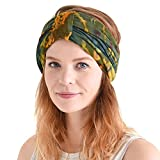CHARM Hippie Turban Headwraps for Women - Boho