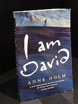 i am david author