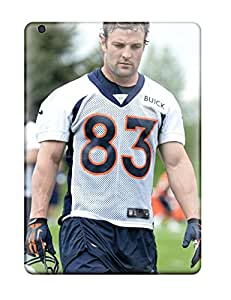 6397923K70204709 Ultra Slim Fit Hard AnnaSanders Case Cover Specially Made For Ipad Air- Wes Welker Pictures