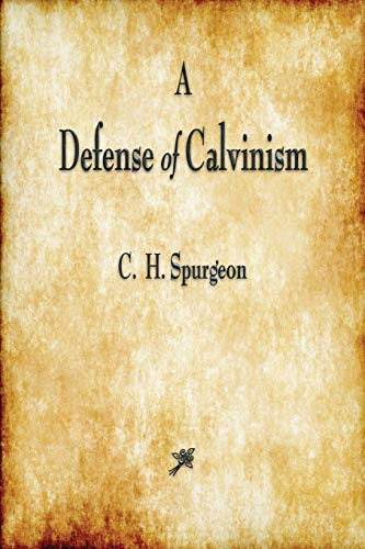 A Defense of Calvinism for sale  Delivered anywhere in USA