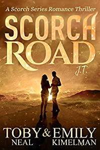 Scorch Road by Toby Neal ebook deal