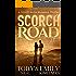 Scorch Road: JT (Scorch Series Romance Thriller Book 1)