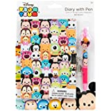 Disney Tsum Tsum Diary & Pen