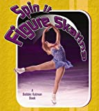 Spin It Figure Skating, Paul Challen, 0778731782