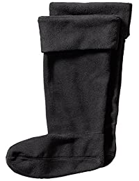 Jileon Women and Men Warm, Cozy & Soft Winter Fleece Rainboots Liners