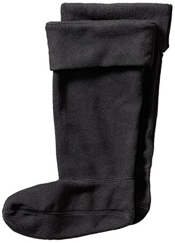 Welly Fleece Colour Warm Socks Women Options 6 in Black for fCqUfwg