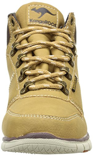 134 Beige Boots Garçon Kangaroos dk wheat Bluerun Brown 2098 qxAvvwT6