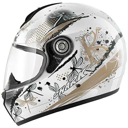 Casco Shark Integrale RSF3 SUBTIL Taglia XL