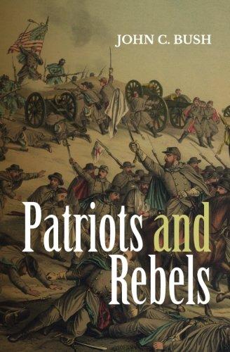 Confederate Rebel Battle Flag - Patriots and Rebels