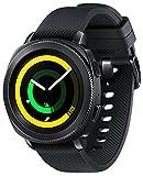 Samsung Gear Sport (SM-R600) Black, International