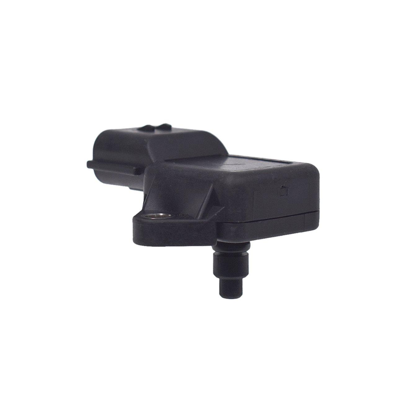 JRL mannigfaltigkeit Map Sensor f/ür Suzuki Toyota Subaru Isuzu VW 18590/Einhand/ /79/F00/079800 5050