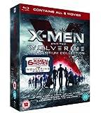 X-Men And The Wolverine Adamantium Collection [2013]