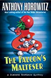 The Falcon's Malteser, Anthony Horowitz, 0142402192