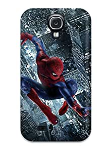 High Quality KPM - FRANCISCO SUQUILANDA The Amazing Spider-man 93 Skin Case Cover Specially Designed For Galaxy - S4
