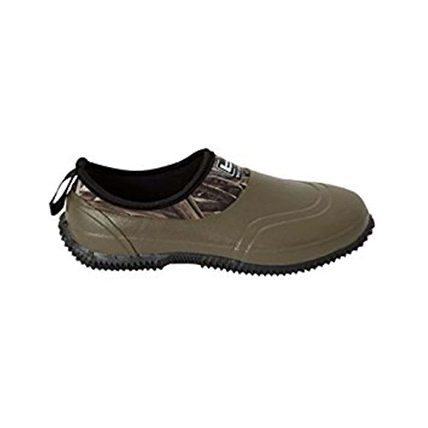 46a57c7dcf3f48 Men s Banded Tactical Water Shoes 100% Waterproof Lodge Shoe Size 8 low-cost