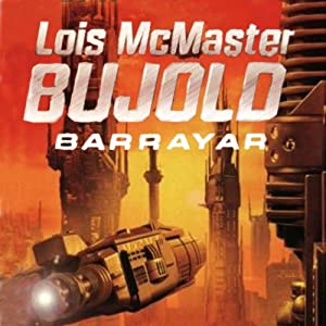 Barrayar Audiobook