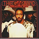 The Gap Band - Greatest Hits