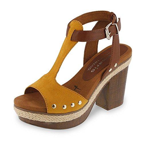 Tamaris heiti sandalette Mais