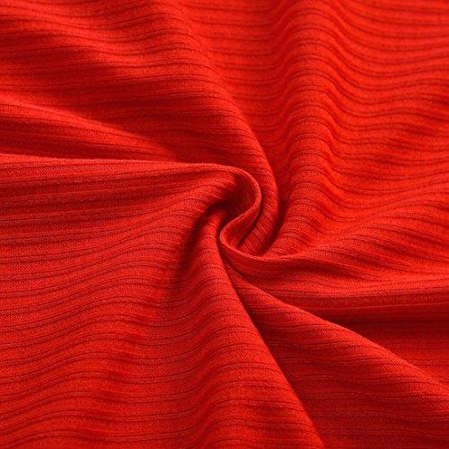 Mini Slim Sans Gilet Style Élégant Taille Couleur Sexy De Casual Pure Neck Xl Robes Chic Soirée Manches S Nouveau Adeshop Femmes D'été O Rouge Zipper Robe À 68Hd1qvv