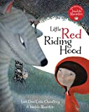 Little Red Riding Hood, Lari Don, 1846867665