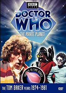 Doctor Who: The Pirate Planet [Import]