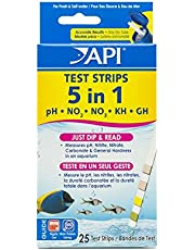API Aquarium Test Strips
