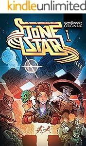 Stone Star #1 (of 5) (comiXology Originals)