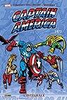 Captain America - L'intégrale, tome 6 : L'Intégrale 1972 par Friedrich