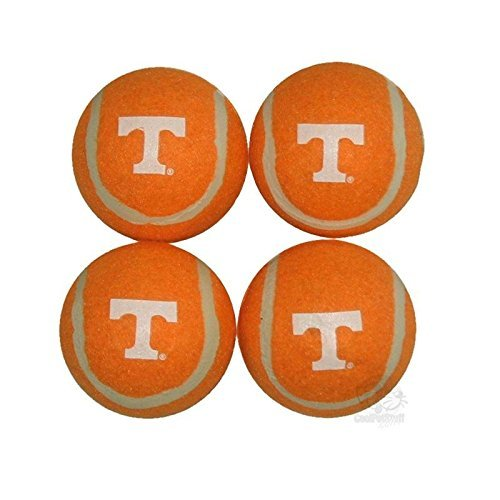 Pet Goods Manufacturing Tennessee Volunteers Tennis Balls