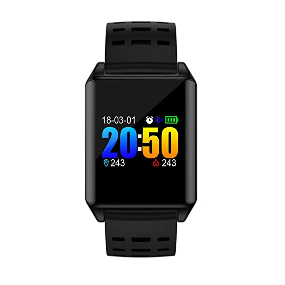 Reloj Inteligente Reloj Reloj Digital Reloj Sport Digital Reloj Sport Digital Reloj Hombre Pulsera Reloj Hombre Deportivo Fitness frecuencia cardíaca ...