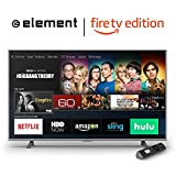 Element 50 Inch 4K Ultra HD Smart LED TV   Fire TV Edition