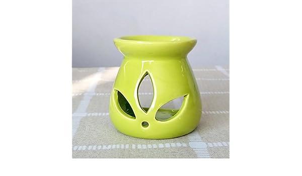 better-way portavelas de flores de cerámica calentador de ...