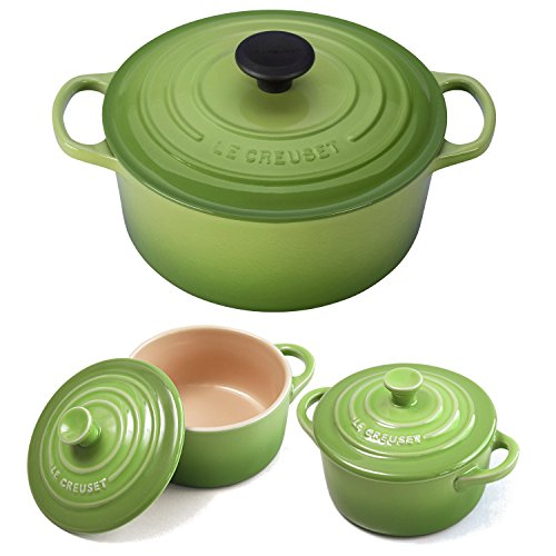 le creuset dutch oven mini - 8